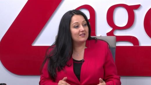 """Лиляна Павлова – кандидат за евродепутат от ПП """"ГЕРБ"""""""