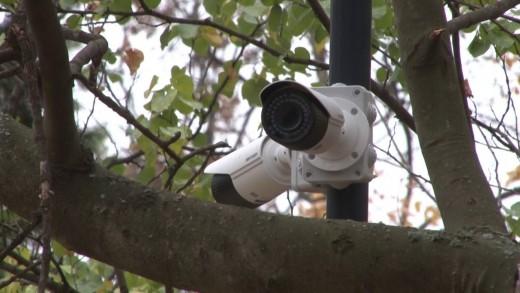 Още камери ще следят за обществения ред в областния град