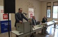 Иво Христов в Стара Загора: ГЕРБ създаде каста от партийни евромилионери и прогони стотици хиляди българи зад граница