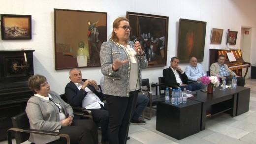 В Раднево: Социалистите с конкретен пакет предложения за енергетиката