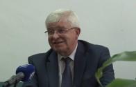 """Изложба """"170 години старозагорска църковно-училищна община"""" бе открита в РИМ"""