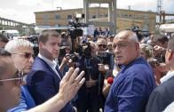 Целево отпускат близо 500 хил. лева за придобиване на частни улици на територията на бившия Азотно-торов завод в Стара Загора