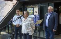 С кръшно българско хоро откриха Нощта на музеите в Стара Загора