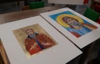 Изложба на икони и графики представят деца в Стара Загора
