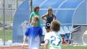 Детски турнир по футбол за Купа Олимпия