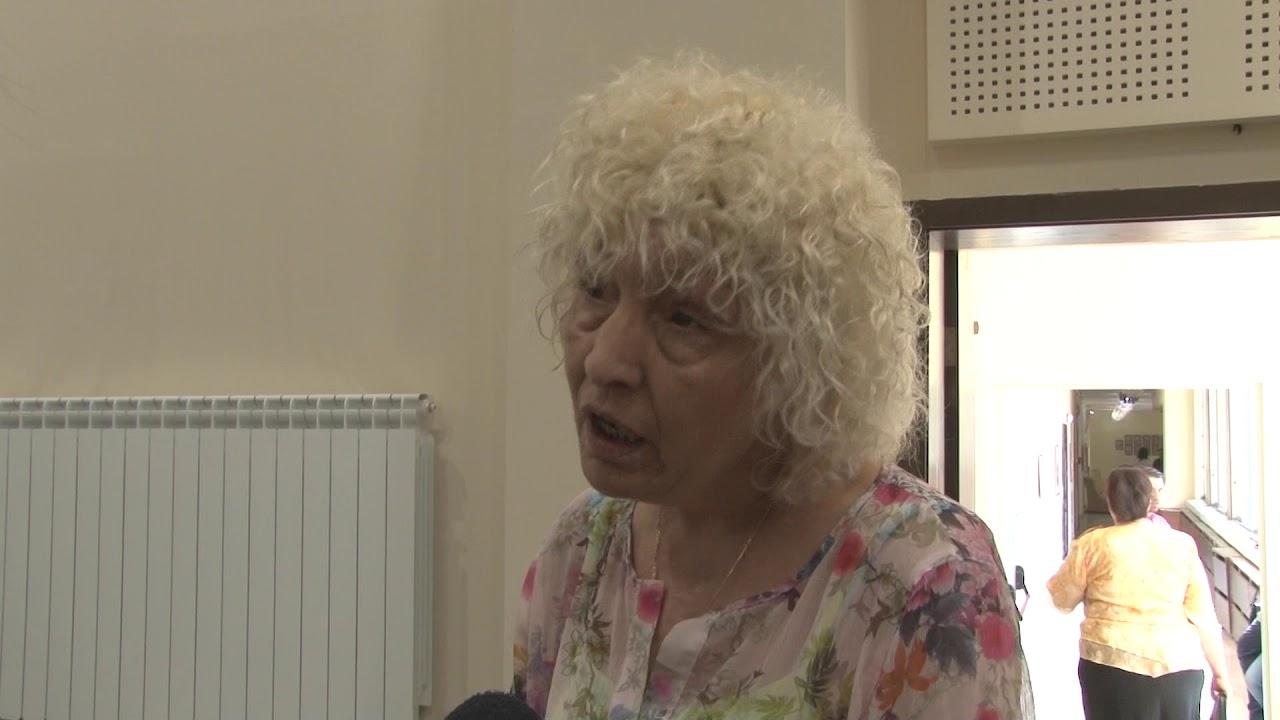Дарина Гайдарова с последно предупреждение за уволнение