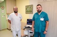 Хирурзи спасиха живота на 5-годишно момченце  с прерязана от стъкло ръка