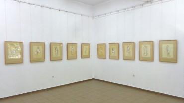 """Изложба """"Голо женско тяло"""" представят в Стара Загора"""