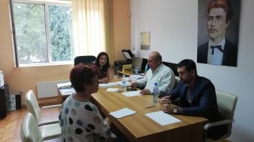 Три институции с обща приемна в полза на гражданите на Стара Загора