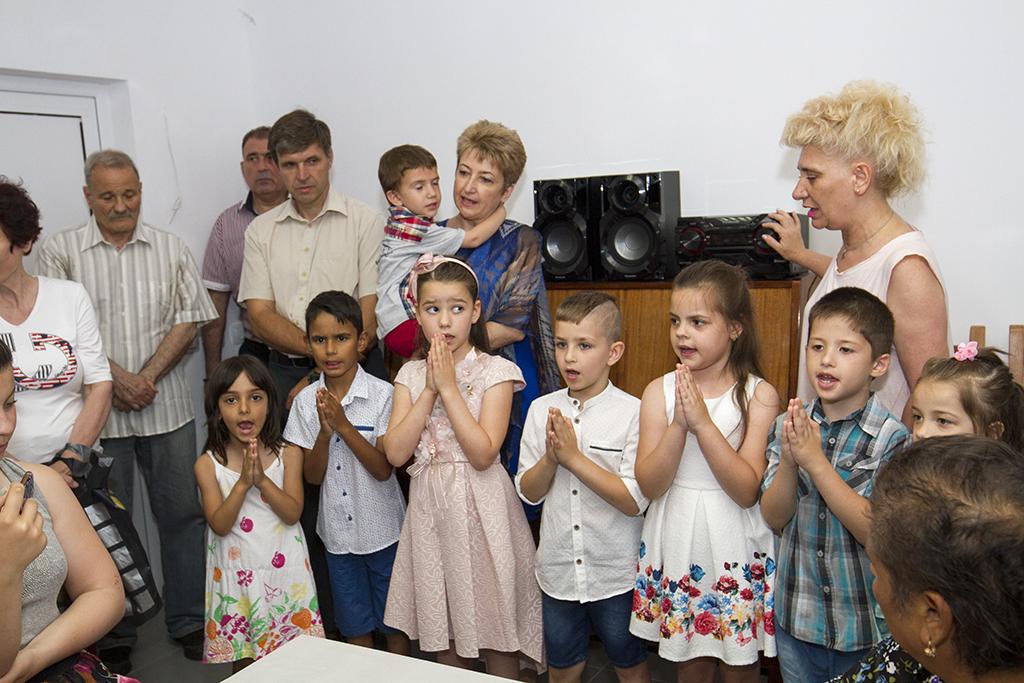 Откриха нова социална кухня в Стара Загора