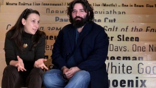 Христофор Недков: Кристина Грозева и Петър Вълчанов са мои ментори