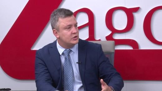 Радостин Танев: Не вярваме в сигурността на машинното гласуване