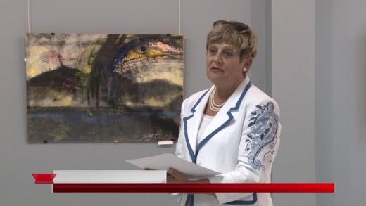 """Изложба """"Рисунка и малка пластика"""" в новоремонтираната зала """"Байер"""""""