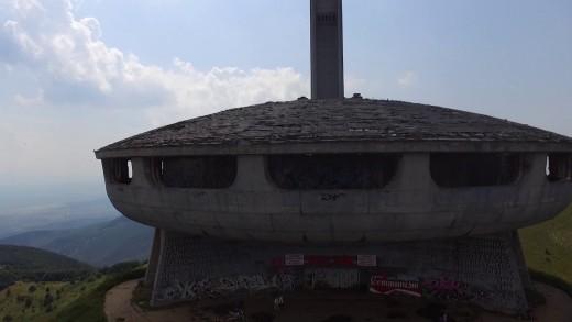 """Фондация """"Гети"""" ще финансира паметникът на Бузлуджа"""