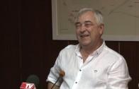 Стоичков представи в Стара Загора новата си книга