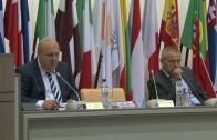 """Заключителна конференция по проект """"Доизграждане на системите за ранно предупреждение и оповестяване на населението и органите за управление за действия при извънредни ситуации, свързани със защитата на европейската критична инфраструктура"""""""