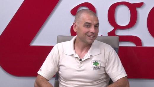 """9.07.2019г. Сутрин с нас 1 част. Спасителният център на """"Зелени Балкани""""  приема по 60 сигнала на ден през лятото"""