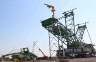 Финализират монтажа на двата модерни роторни багера в Мини Марица-изток