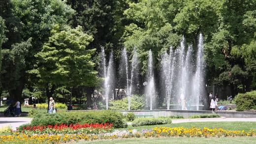 Park 5 oktomvri2