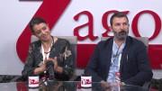 """25.09.2019г. Сутрин с нас 3 част. Двама театрални критици от Италия за  """"Магията """"Пиеро"""""""