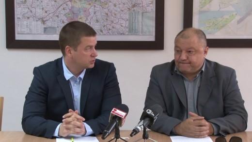 Споразумение за сътрудничество между кмета на Стара Загора Живко Тодоров и Регионалния съвет на Конфедерацията на независимите синдикати в България (КНСБ) – Стара Загора
