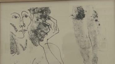 """Откриха изложба """"Рефлексии на времето"""" в Художествена галерия"""
