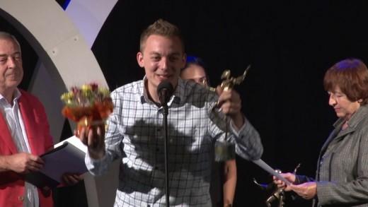 """Церемония по връчване на наградите и официално закриване на Фестивал """"ПИЕРО""""2019"""