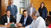 Ивайло Крачолов е кандидатът за кмет на Чирпан от ГЕРБ и широка коалиция