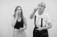Веселина Кацарова и нейният втори майсторски клас за млади оперни певци
