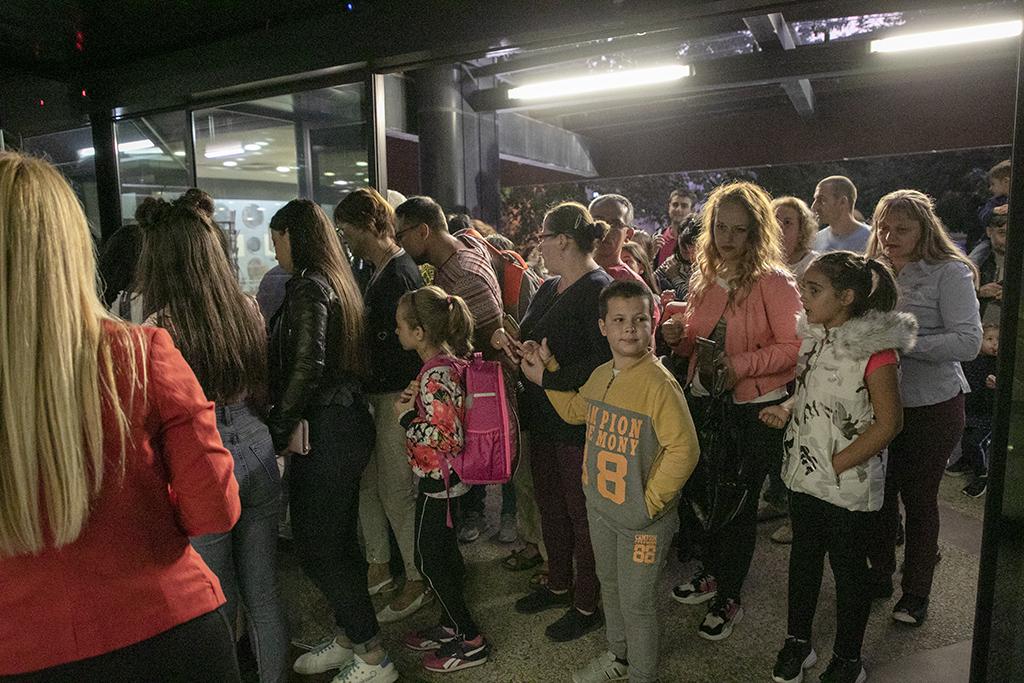 Младите старозагорци превзеха Нощта на изкуствата