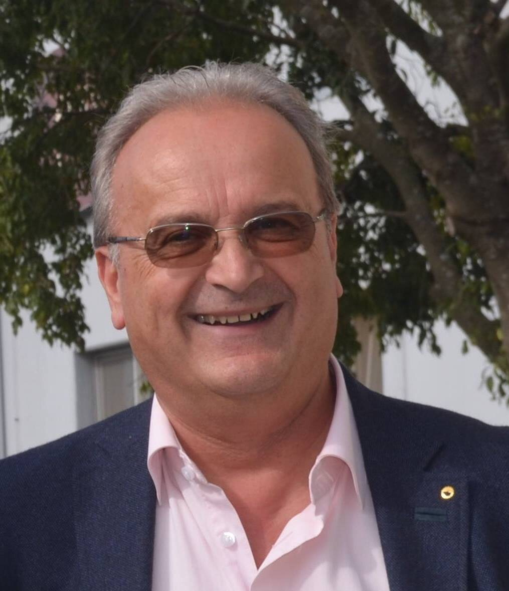 """Изпълнителният директор на РАО """"Тракия"""" проф. Иван Върляков е кандидатът на БСП за кмет на Стара Загора"""