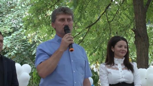 Д-р Теньо Тенев, кандидат за кмет на Раднево от ГЕРБ: Целта ми е победа на първи тур и успешно реализиране на започнатото
