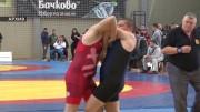 Борец на Берое стана балкански шампион при момчетата