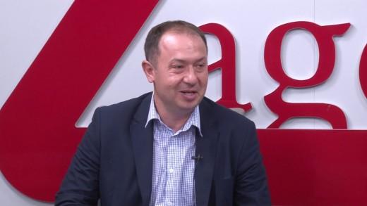 Димитър Чорбаджиев: Демократична България предлага дигитални решения за Стара Загора