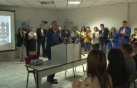"""Представяне на листата с кандидати за общински съветници на Местна коалиция """"ВОЛЯ"""""""