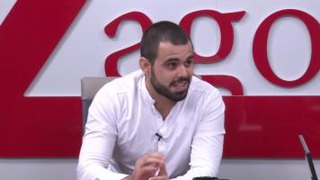 Боян Кулев: Партия Воля предлага нови решения за града