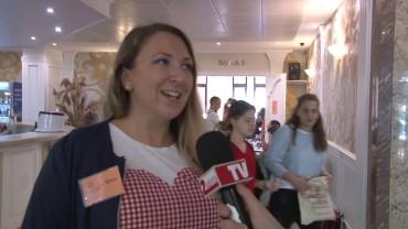 Дни на образованието в Холандия в Стара Загора