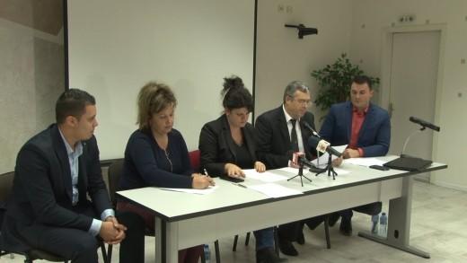 Учредиха Инициативен комитет с цел намаляване прага на преференциите за местните избори