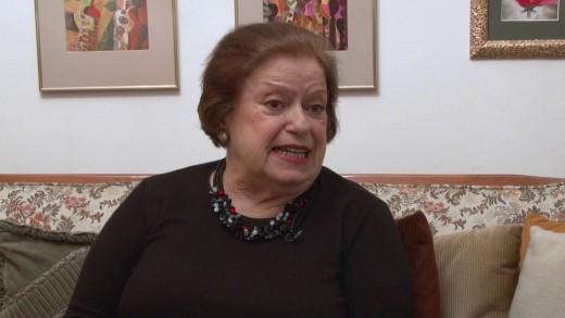 Почетният гражданин на Стара Загора Мария Жекова: Само с истината се стига до истината