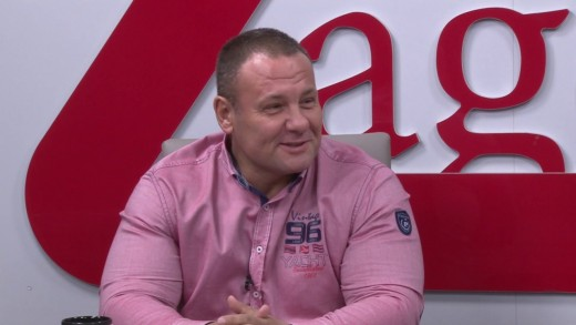 Душо Гавазов: Екипът на Господин Господинов налага новата визия за Община Мъглиж