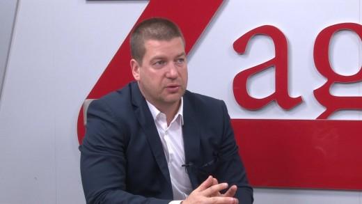 """Живко Тодоров, кандидат за кмет на Община Стара Загора: Избирам думата """"мога""""!"""