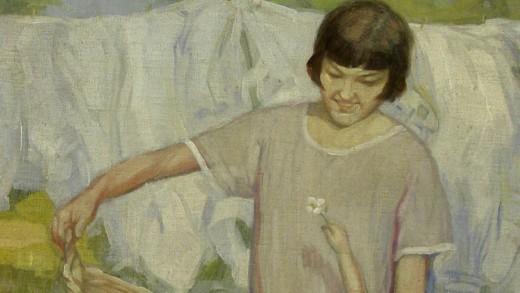Излагат 40 творби на Васил Маринов в Стара Загора