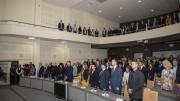 График на първите заседания на новите общински съвети в област Стара Загора