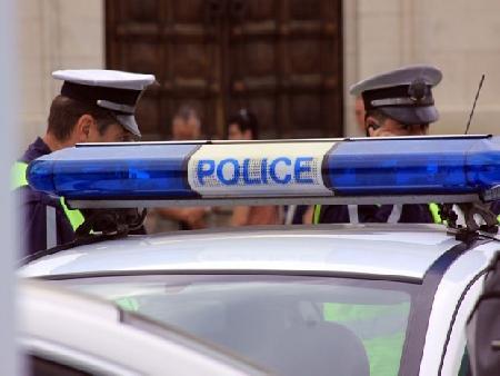 Наградиха 15 служители на полицията