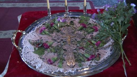 Православната църква почита Въведение Богородично