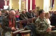 Емил Христов се срещна със старозагорските представители на СОСЗР
