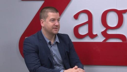 Живко Тодоров: Ще има още един зам. кмет в екипа ми, приоритет ще бъдат инвестициите
