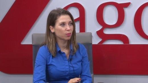 """Искра Михайлова, общ. съветник """"Възраждане"""": Няма да направя компромис с морала и прозрачността в работата ми"""