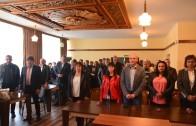 Тържествена сесия на Общински съвет на  Община Братя Даскалови