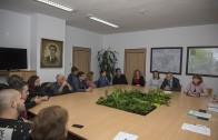 Община Стара Загора предприема мерки за възстановяване на жилищен вход след инцидент с бойлер